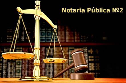 Notaria Publica 2