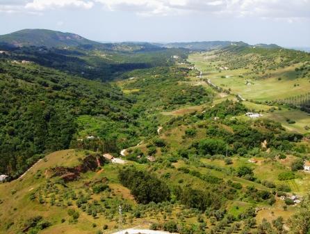 Serra da Arrabida Portugal