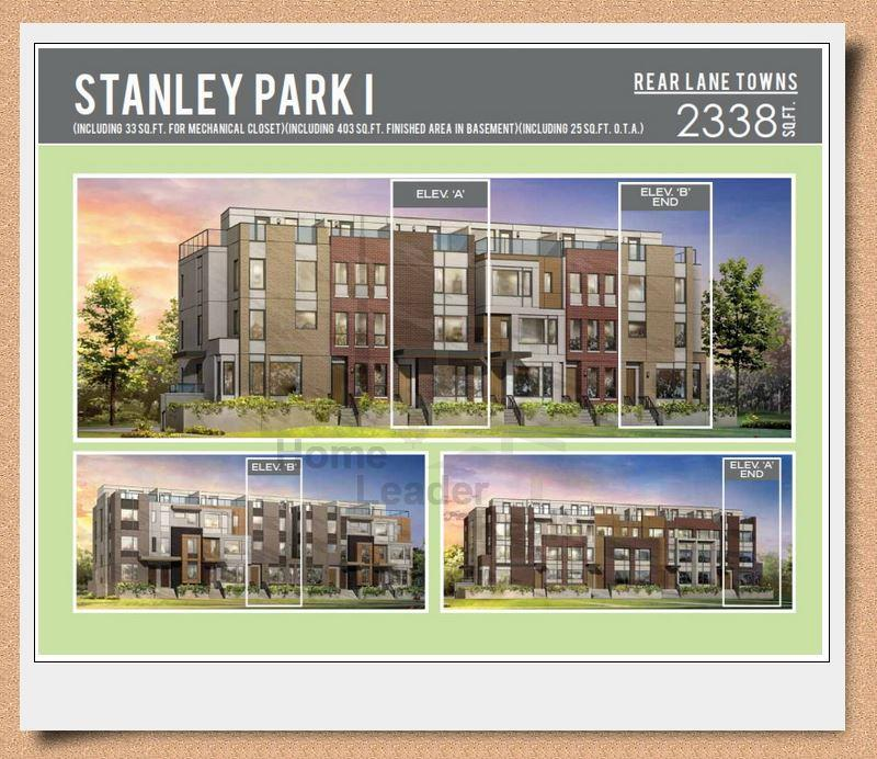 Downsview Park Condos Home Leader Realty Inc Maziar
