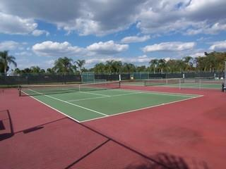 Winterpark Naples Fl tennis courts