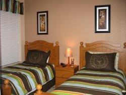 Rental Home Windsor Hills 5 Bedroom 5 Bathrooms near Disney World