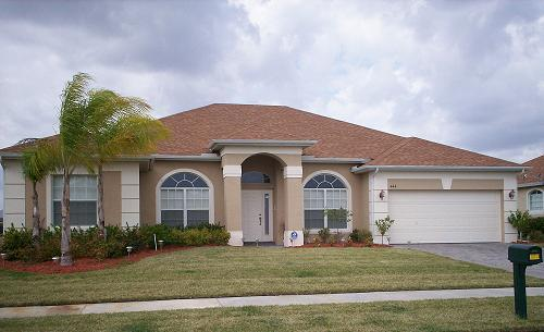 Vero Beach Lakefront Home in a Gated Community
