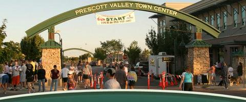 Prescott Valley Real Estate Subdivisions Neighborhoods