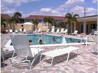 Village Green Naples Fl community pool