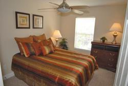 Rental Townhome Reunion 3 Bedroom near Disney World