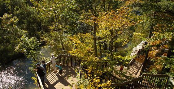 Oakville Heritage Trails System