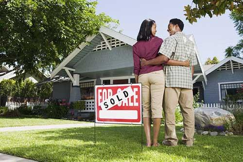 If you're ready to buy a home, go for it. Don't wait to reap the benefits of homeownership.