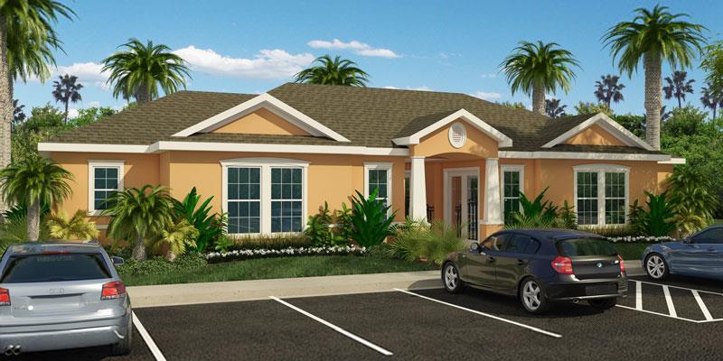Townhomes 3 habitaciones desde $ 175900