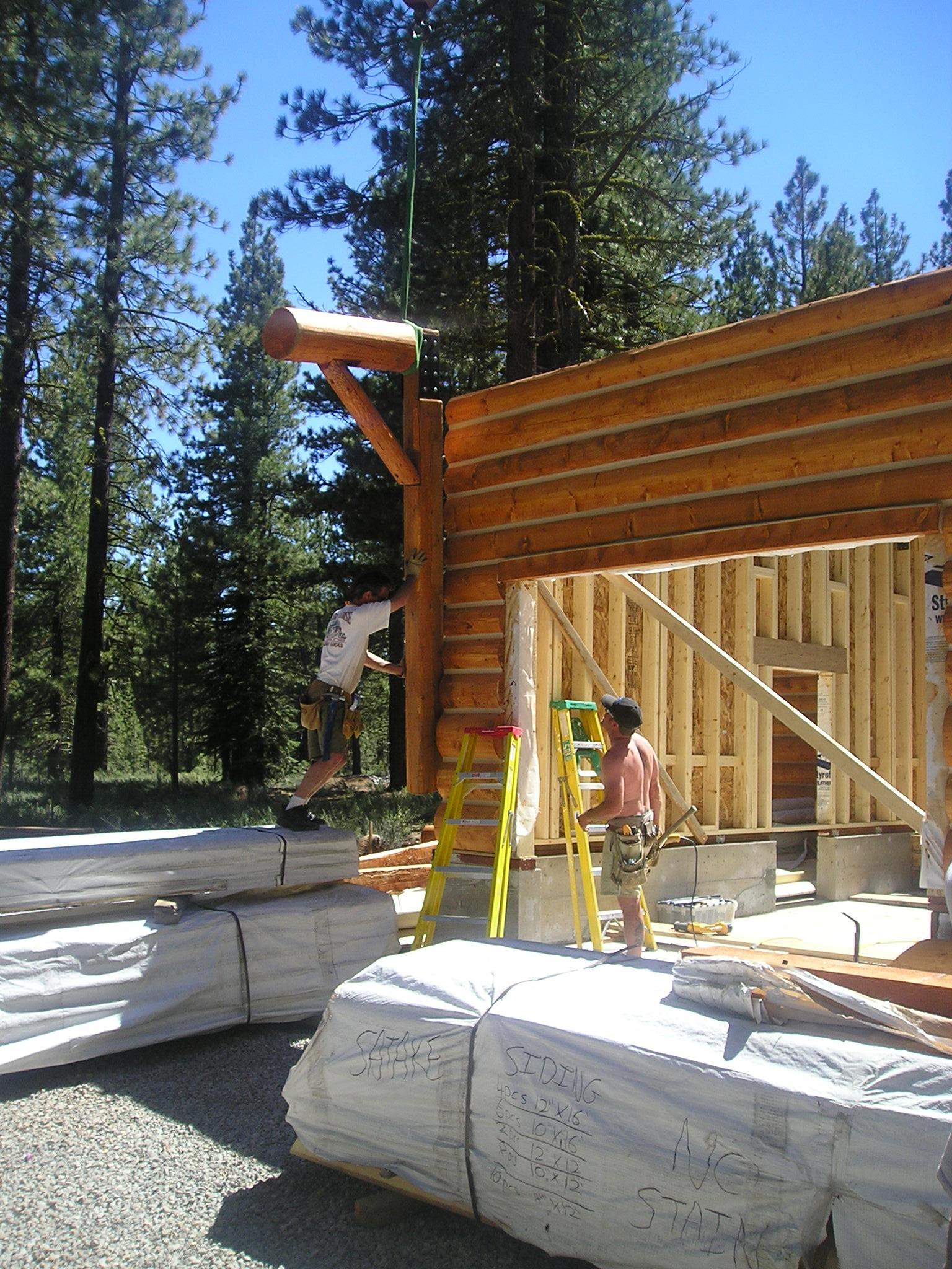 System built panelized homes with quality controlled framing.Custom on