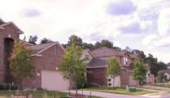 A look at some of the homes in Taylor Estates.