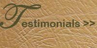 New Home Hunter Testimonials