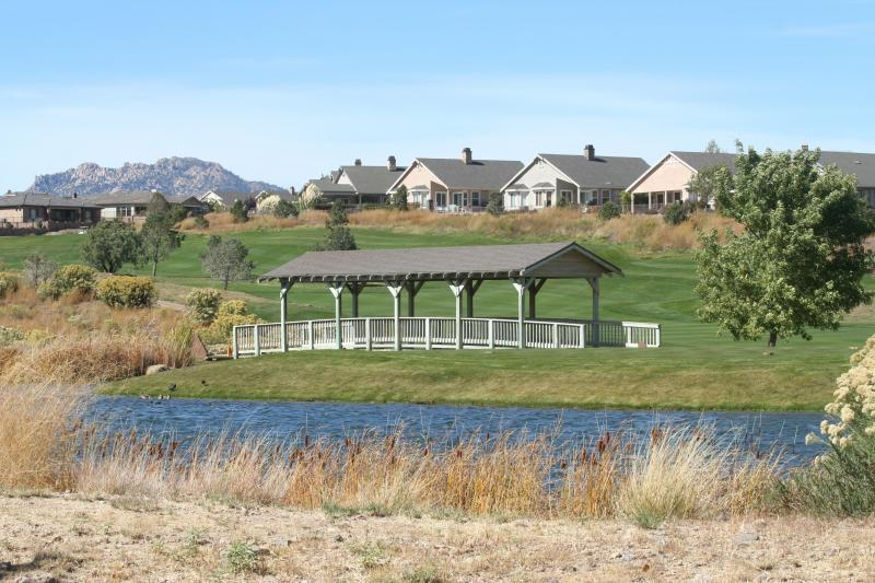 Homes for Sale by Del Webb Prescott