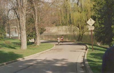 Springbank Park London Ontario