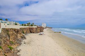 La Jolla Real, Rosarito Beach