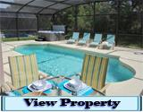 4 Bedroom Emerald Island Home to Rent with Swimming Pool & Hot Tub