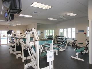 Village Walk Naples Fl fitness center