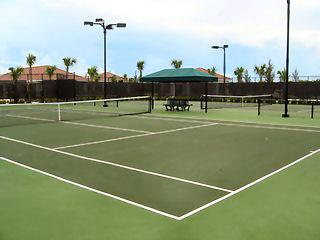 Orange Blossom Ranch Naples Fl tennis