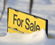 Selling your house in the winter