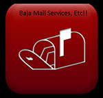 Baja mail Services Rosarito Beach