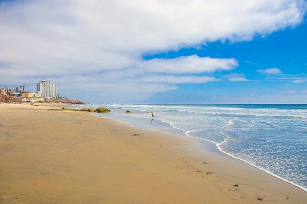 LA JOLLA EXCELLENCE BEACH