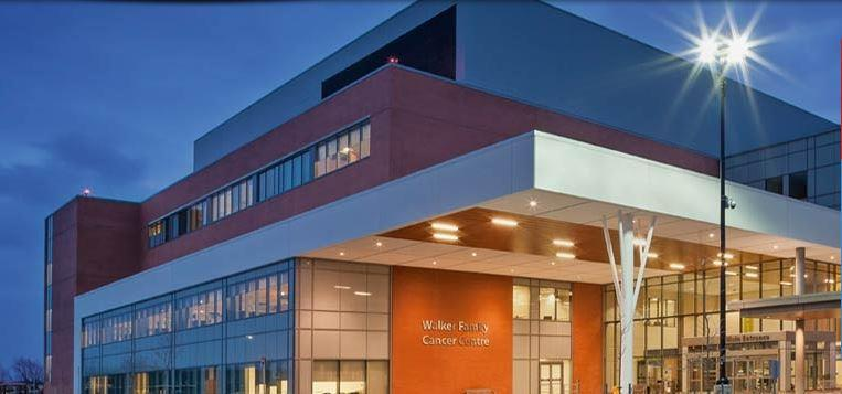 New Niagara Health Complex St. Catharines