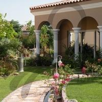 Bungalow in Green Community Dubai