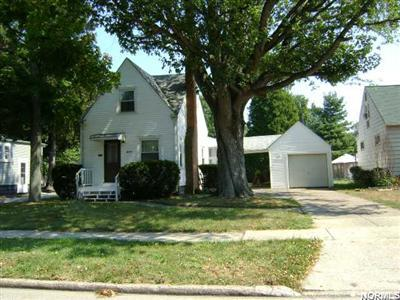 4217 W 227th, Fairview Park, Ohio 44126, 2 Bedroom Cape, Large Treed Lot