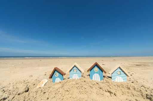 Oceanfront Properties in Rosarito Beach