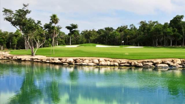Bahia Principe Golf Course
