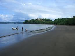 Playa Panama Beach Walk