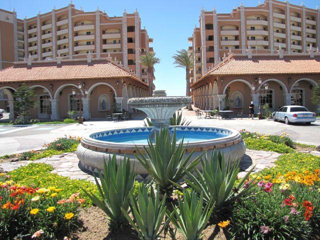 Sonoran Sun Resort Rocky Point Mexico