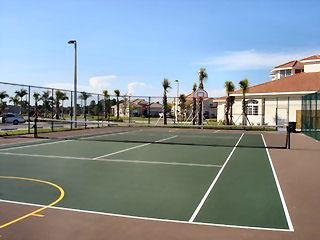 Valencia Lakes Naples Fl tennis courts