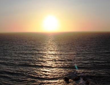 Aldeia do Meco Sunset