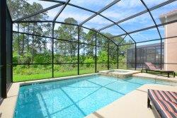 Rental Home Paradise Palms 6 Bedroom near Disney World