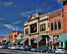 Whiskey Row Real Estate Prescott Arizona The Prosper Team