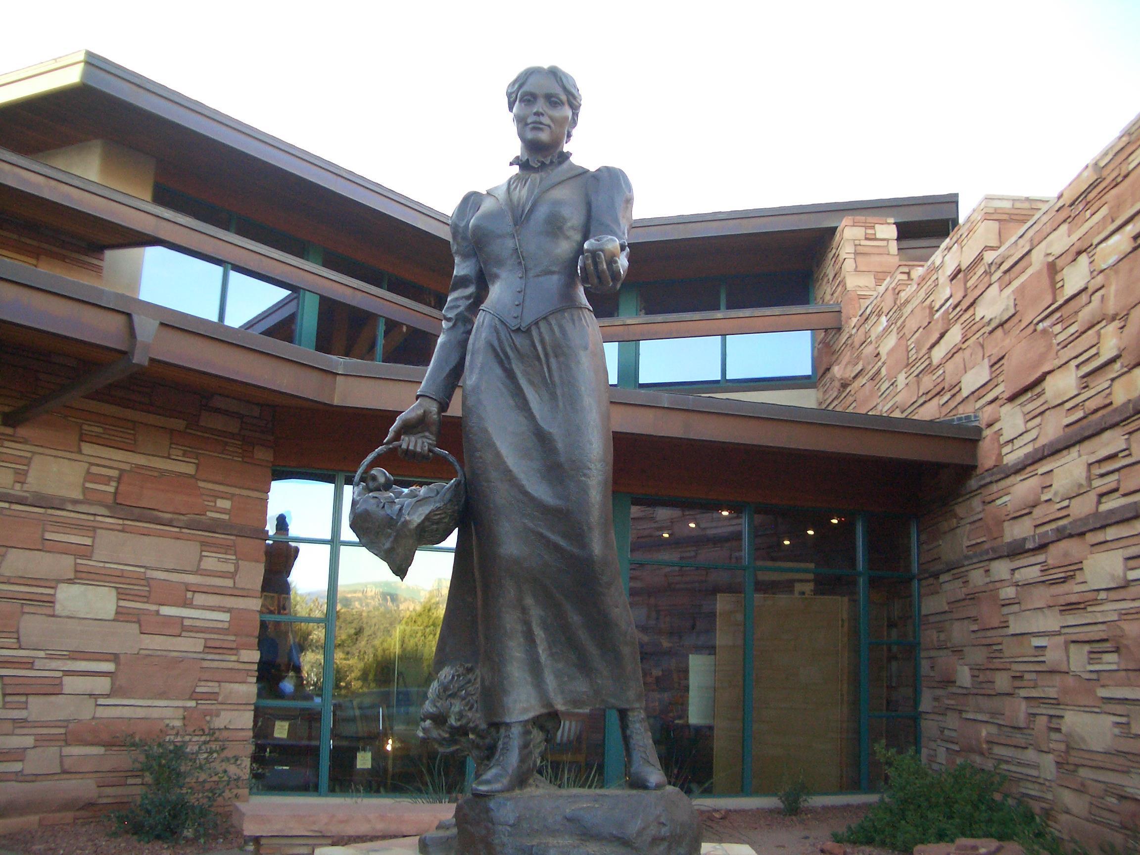 Sedona Public Library, Sedona, Arizona