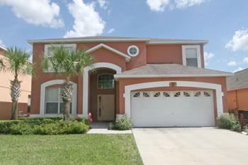Rental Home Emerald Island 6 Bedroom near Disney World