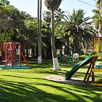SAN ANTONIO DEL MAR KIDS AREA
