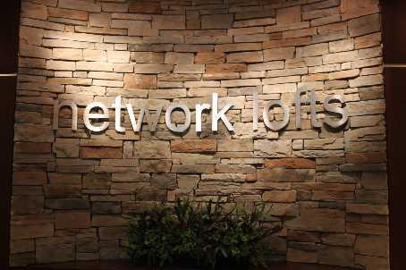 Network lofts Toronto