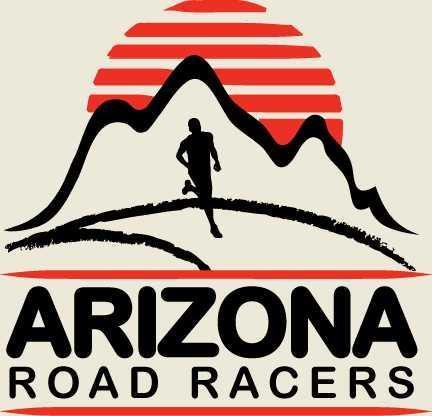 Running in Prescott Arizona Road Racers