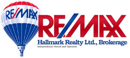 Toronto Real Estate GTA - Re/Max Hallmark Realty