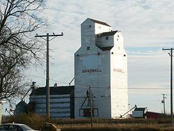 Bradwell Saskatchewan