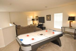Rental Home WaterSong 5 Bedroom near Disney World