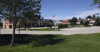 Glenburnie School Oakville Ontario