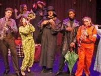 Touchstone Theatre Bethlehem PA