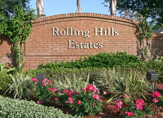 Rolling Hills Estates, Kissimmee, Florida