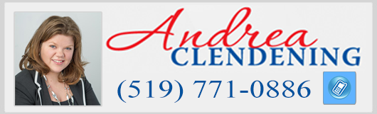 call andrea clendening
