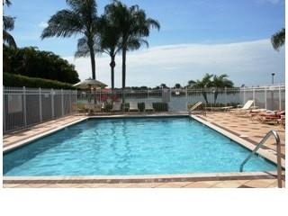 Berkshire Lakes Naples Fl community pool