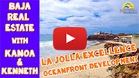 Oceanfront Home for Sale in Baja Malibu