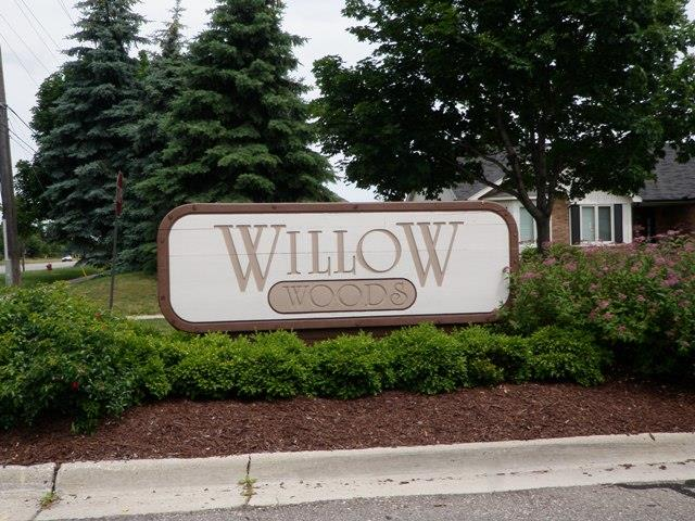 Willow Woods Livonia Michigan